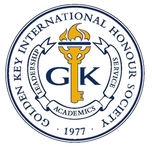 Golden Key National Honor Society